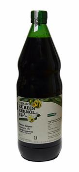 Steirisches Kürbiskernöl, 1 Liter, Fam. Zügner