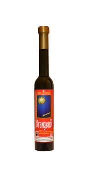 Bio Orangenöl, 200ml, Kräutergut