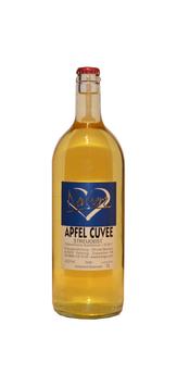 Apfel Cuvee Most, 1 Liter, Fam. Neuherz