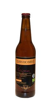 EDERS BIO Weizen hell, 0,5l