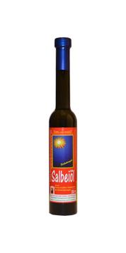 Bio Salbeiöl, 200ml, Kräutergut