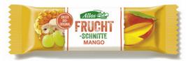 Allos Mango Fruchtschnitte