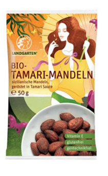 Tamari Mandeln