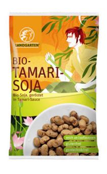 Tamari-Soja