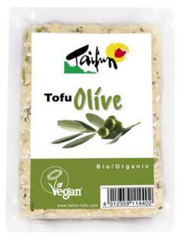 Tofu-Olive