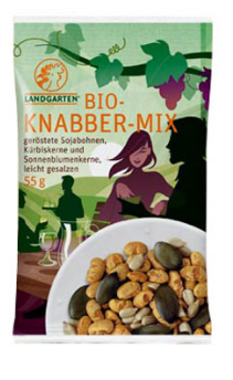Knabber-Mix