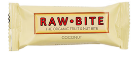 Raw Bite Coconut