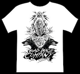 BIC Wolves Shirt