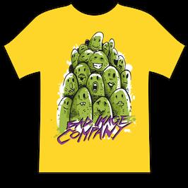 BIC Crowd Shirt