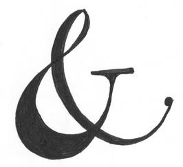 "Ampersand ""&"""