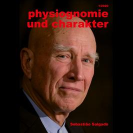 Physiognomie und Charakter 1/2020