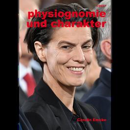 Physiognomie und Charakter 1/2017