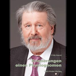 Fritz Aerni: Erinnerungen eines Physiognomen