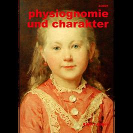 Physiognomie und Charakter 2/2021
