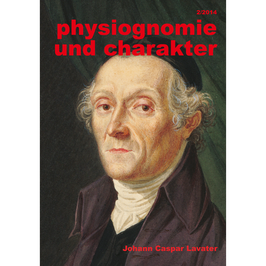 Physiognomie und Charakter 2/2014