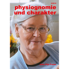 Physiognomie und Charakter 2/2019