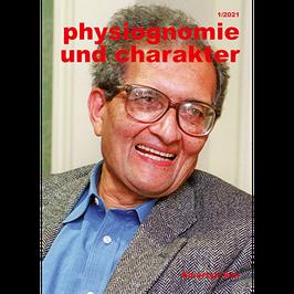 Physiognomie und Charakter 1/2021