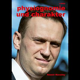 Physiognomie und Charakter 3/2020