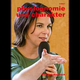 Physiognomie und Charakter