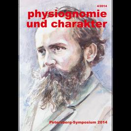 Physiognomie und Charakter 4/2014