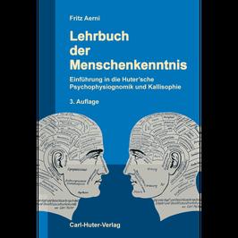 Fritz Aerni: Lehrbuch der Menschenkenntnis