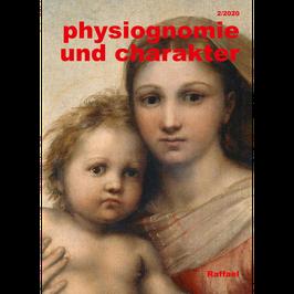 Physiognomie und Charakter 2/2020