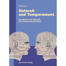 Fritz Aerni: Naturell und Temperament