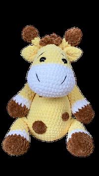 """Kuscheltier Giraffe """"Luke"""", 35cm"""