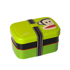 "Paul Frank ""Picnic Lunch Box"""