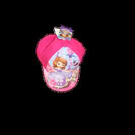 "Disney's Kinderkappe ""Sofia die Erste - Auf einmal Prinzessin"""