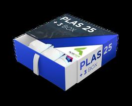 Plasmatuch 25 Stück + 3 Stk. Gratis