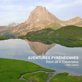 Livre  « Aventures Pyrénéennes »