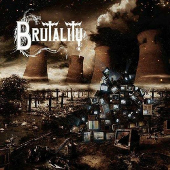 "BRUTALITY ""Sea Of Ignorance"" CD"
