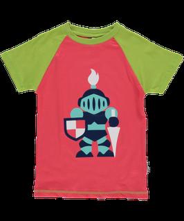 Maxomorra T-Shirt Ritter Druck