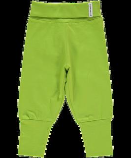 Maxomorra Hose  Baby grün