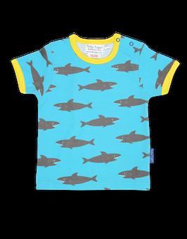 Toby tiger KA Shirt Hai print