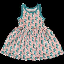 Maxomorra  KA Kleid Seepferde