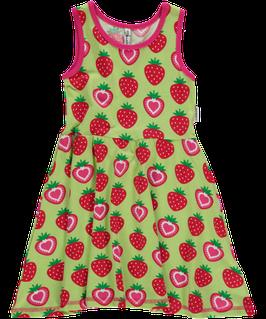 Maxomorra Kleid Erdbeere