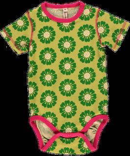 Maxomorra Body KA Calendula grün