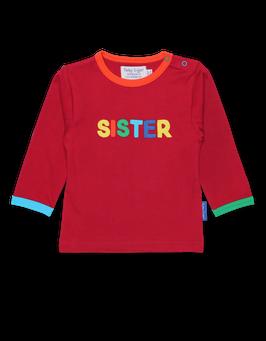 Toby Tiger LA Shirt Sister