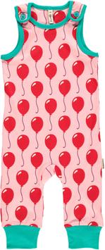 Maxomorra Playsuit Balloons für Minis