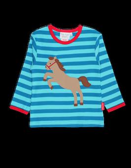 Toby Tiger LA Shirt Pferd