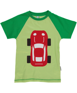Maxomorra T-Shirt Auto Druck