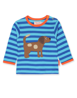 Toby Tiger LA Shirt Hund
