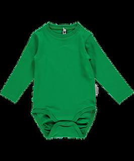 Maxomorra Body LA basic grün
