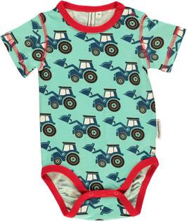 Maxomorra Body KA Traktor für Minis