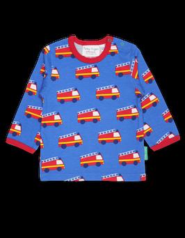 Toby tiger LA Shirt Feuerwehr print