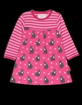 Toby Tiger LA Kleid Katze