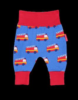 Toby Tiger Yoga Pants Feuerwehr print