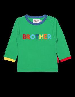 Toby Tiger LA Shirt Brother